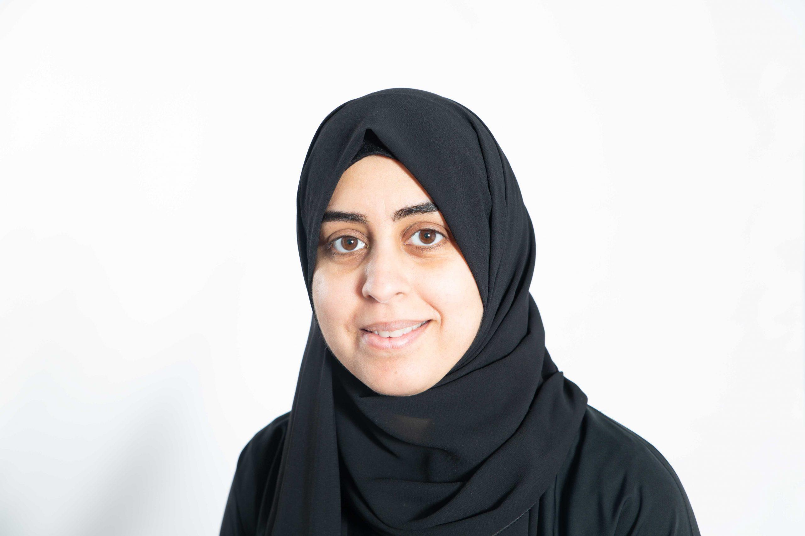 Faiza Mawji