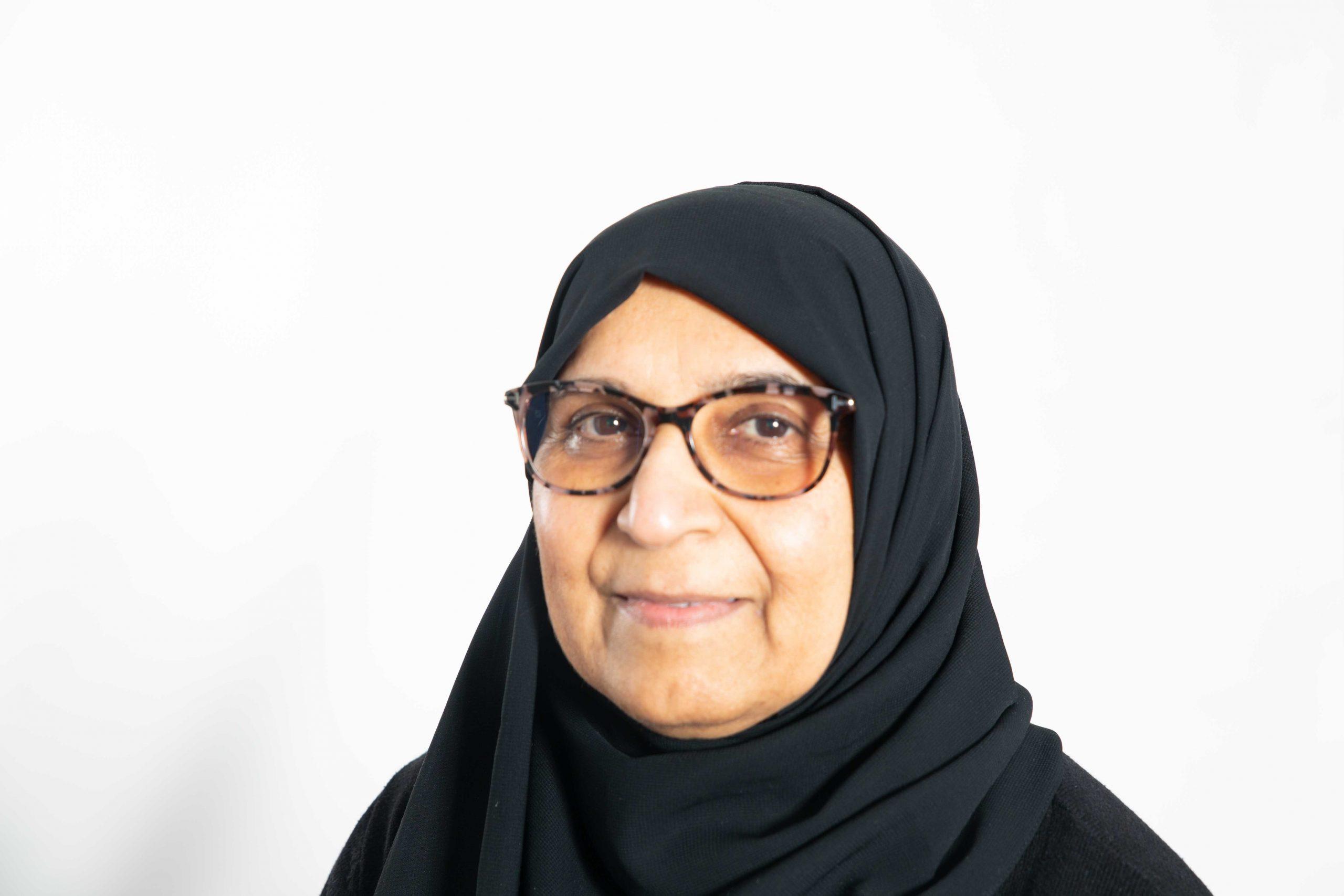 Fatima Ramji